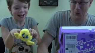 Download Nerd Block Jr Unboxing with my Daughter! (July 2016) Video