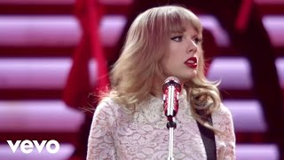Download Taylor Swift - Red Video