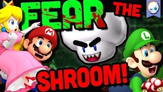 Download The Most HORRIFYING Mario Power-ups! | Gnoggin Video
