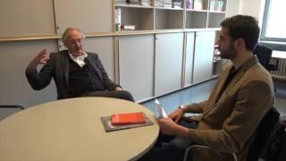 Download ″Die Idee des Sozialismus″: Interview mit Axel Honneth Video