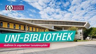 Download Die Universitätsbibliothek der Otto-von-Guericke-Universität Magdeburg | OVGU Video