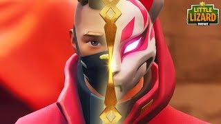 Download HOW DRIFT GOT HIS MASK IN FORTNITE! * NEW SEASON 5 UNLOCK*Fortnite Short Film Video