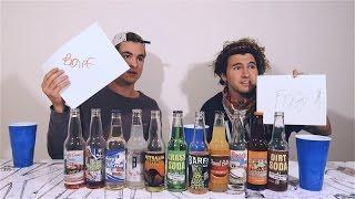 Download Mystery Drink Challenge pt.2 Video