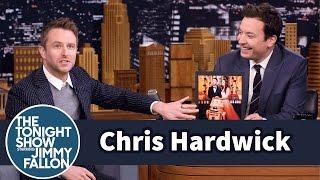 Download Chris Hardwick Wrestled Star Wars Jawas at His Wedding Video