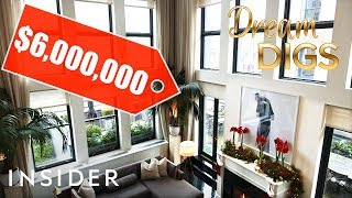 Download Touring Brian Atwood's $6 Million NYC Apartment | Dream Digs Video