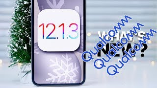 Download iOS 12.1.3 Beta 2 Released?? New Animations! (China) Video