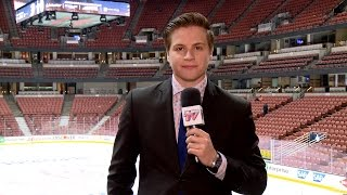 Download OILERS TODAY | Game 2 Post-Game Video