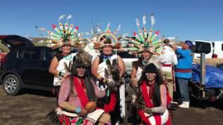 Download Hopi/Tewa to Standing Rock Video