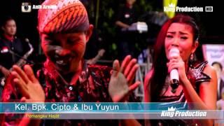 Download Bareng Metue - Anik Arnika Jaya Live Muarareja Tegal Video