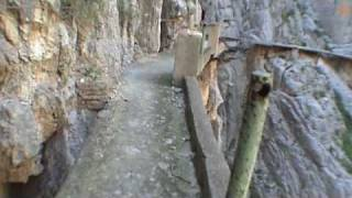Download El Camino del Rey [High Quality] Video