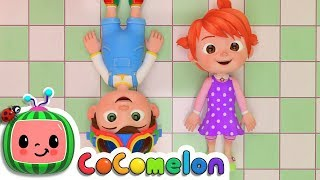 Download Opposites Song | Cocomelon (ABCkidTV) Nursery Rhymes Video