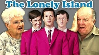 Download Elders React to The Lonely Island Video