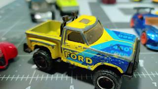 Download Hot Wheels Showcase - Chicago Flea Market / Swap Meet Finds Video