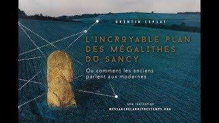 Download Incroyable Plan des Mégalithes du Sancy Video