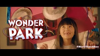 Download Wonder Park (2019) - More Than A Box - Paramount Pictures Video