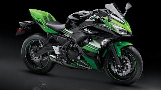 Download New Kawasaki Ninja 650 MY17 - Official Video Video