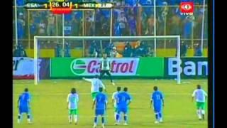 Download 2009 (June 6) El Salvador 2-Mexico 1 (World Cup Qualifier).avi Video