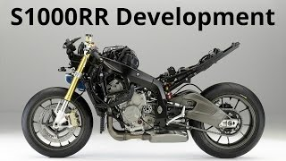 Download BMW S 1000 RR Superbike - Production, Development and Testing Video