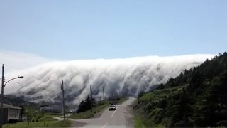 Download TOP 10 STRANGEST Weather Events Video