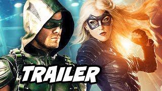 Download Arrow Season 5 Trailer 2 Breakdown Video