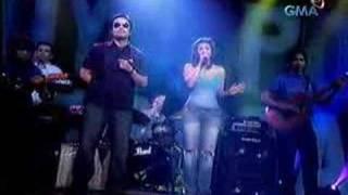 Download Regine Pinoy Pop Superstar - Alipin (Duet with Shamrock) Video