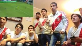 Download Paraguay 1 - 4 Perú - 10/11/2016 - Reacciones Video