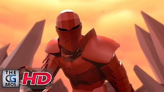 Download CGI 3D Animated Short: ″Gauntlet″ - by Brandon Tabone Video