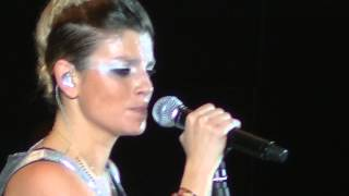 Download Emma si commuove - Concerto Live Emma Marrone @ Mediolanum Forum Assago 20/11/2013 Video