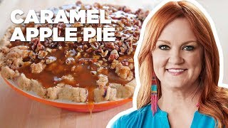Download The Pioneer Woman Makes Caramel Apple Pie | Food Network Video