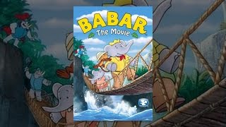 Download Babar: The Movie Video