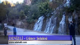 Download Denizli - Güney Şelalesi Video