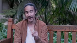 Download Jarrad Seng - Bachelor of Arts Graduate Video