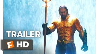 Download Aquaman Extended Video (2018) | Movieclips Trailers Video