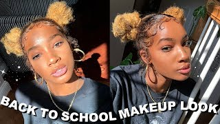 Download LOOK LIKE AN INSTAGRAM MODEL AT SCHOOL! 🦋 back to school makeup 2018 Video