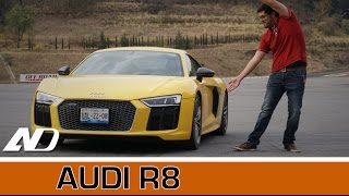 Download Audi R8 - Un superdeportivo que se compra con el cerebro Video