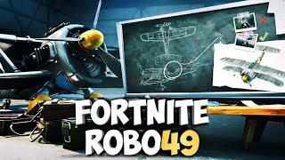 Download Fortnite Live Stream /w Robo Video