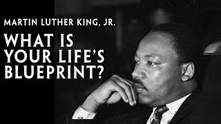 Download Martin Luther King, Jr., ″What Is Your Life's Blueprint?″ Video
