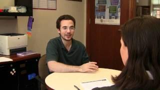 Download Volunteer Mock Interview Video