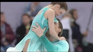 Download [HD] Ekaterina Gordeeva and Sergei Grinkov 1994 Lillehammer Olympic - Exhibition ″Rêverie″ Video
