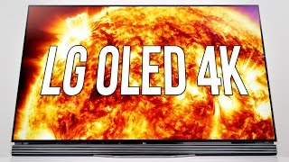 Download LG OLED 4K TV E6 | Review Video