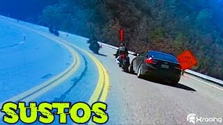 Download SUSTOS DE MOTO (EP. 56) Video