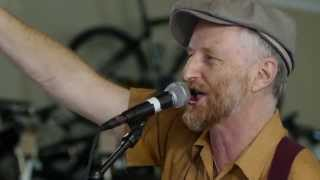 Download Billy Bragg - Waiting For The Great Leap Forward (Live on KEXP) Video
