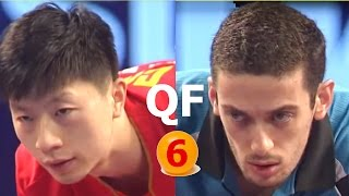 Download Table Tennis | MA Long vs FREITAS Marcos Video
