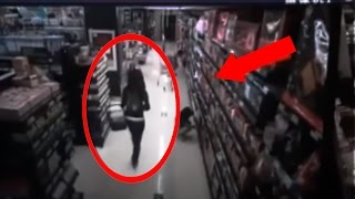 Download 5 People With Superpowers Caught On Tape Video