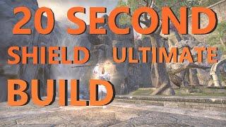 Download ESO - DK tank ulti gen build Video