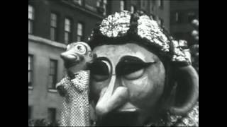 Download Macy's Thanksgiving Day Parade 1951 Video