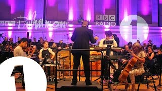 Download Clean Bandit & The BBC Philharmonic - Rather Be Video