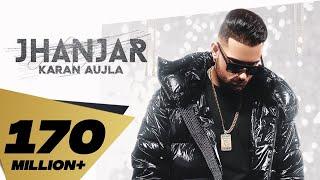 Download Jhanjar (Full Video) Karan Aujla   Desi Crew   Latest Punjabi Songs 2020 Video