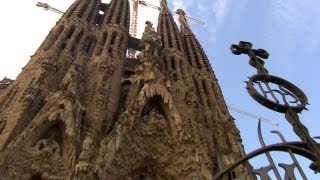 Download God's Architect: Antoni Gaudi's glorious vision Video