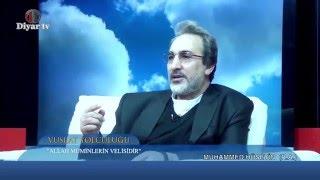 Download Bir insan Allah'a tek başına vasıl olabilir mi? - Muhammed Hüseyin (R.A.) Video